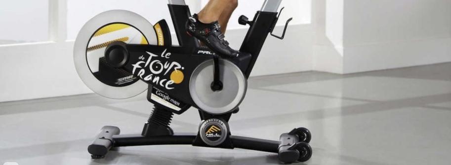 Велотренажер: какие мышцы работают и укрепляются
